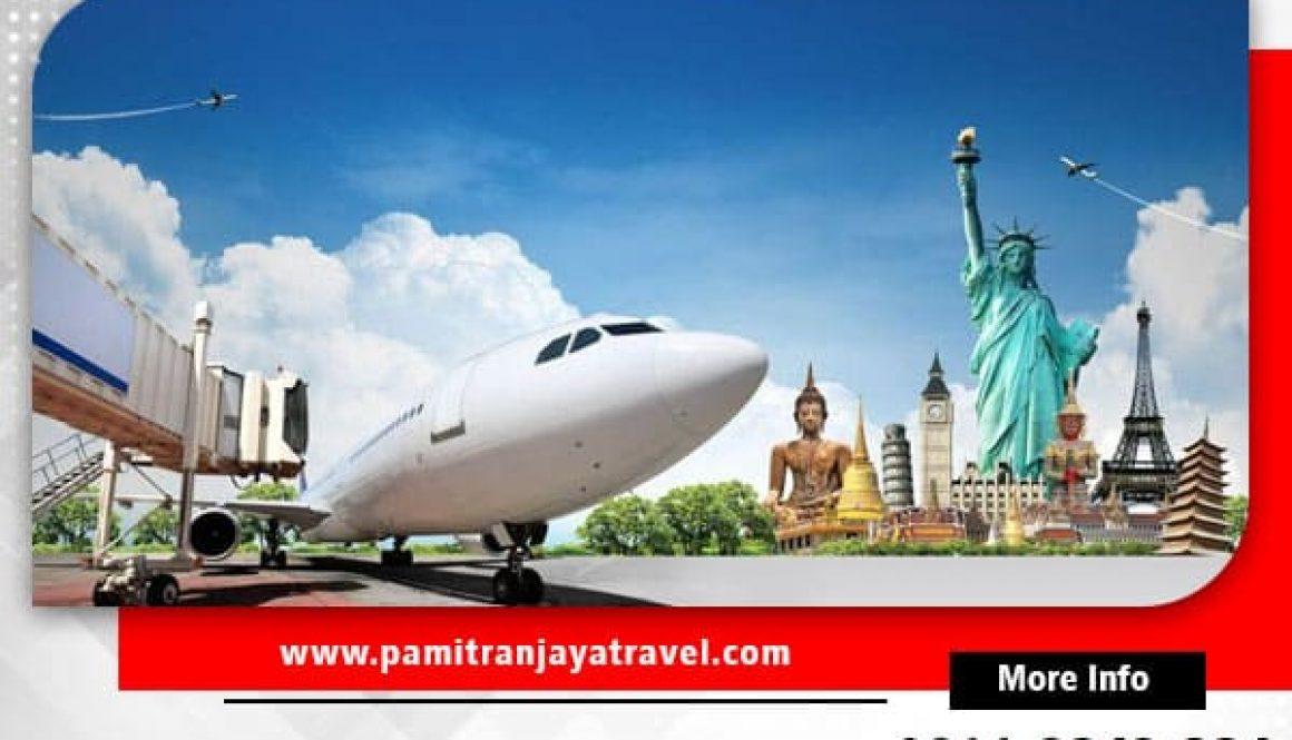 tips memilih agen travel terpercaya - pamitran jaya travel